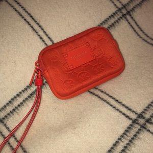 Michael Kors Mini Wristlet